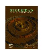Seguridad y democracia