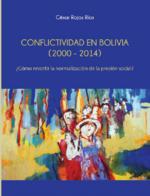 Conflictividad en Bolivia (2000 - 2014)