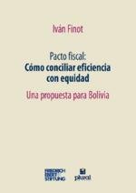 Pacto fiscal: Cómo conciliar eficiencia con equidad