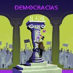 Democracias al Azar