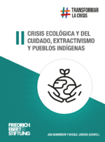 #Transformar la crisis